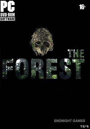 The Forest [v0.54b] (2014) PC | Steam-Rip by Pioneer