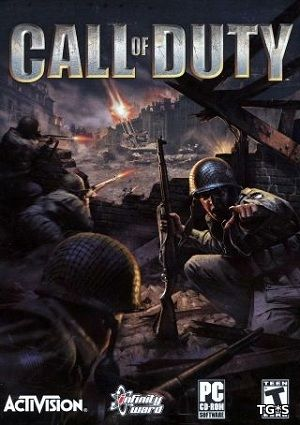 Call of Duty: Gold Edition (2004) PC | RePack be =nemos=