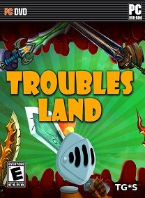 Troubles Land [2015|Eng]