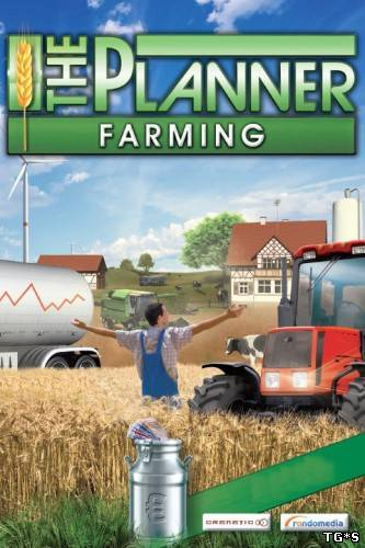 The Planner Farming (2013/PC/Eng) by tg
