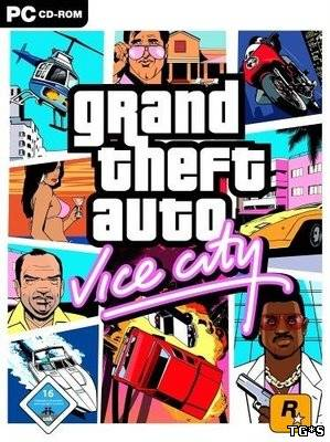 Grand Theft Auto: Vice City (GTA) Killer Kip (2006/PC/Rus) by tg
