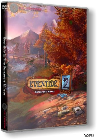 Eventide 2: The Sorcerers Mirror (The House of Fables) (ENG) [Repack] от Other s
