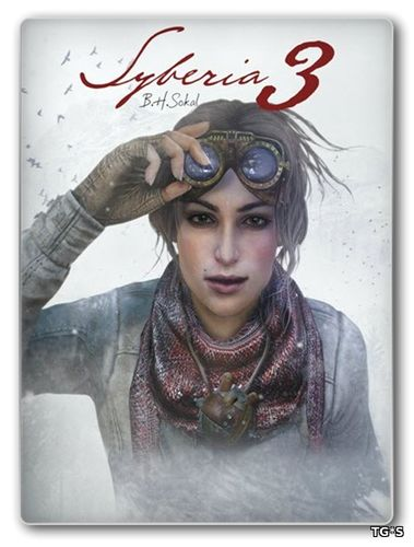 Сибирь 3 / Syberia 3: Deluxe Edition [v 3.0 + DLC] (2017) PC | RePack by Bellish@