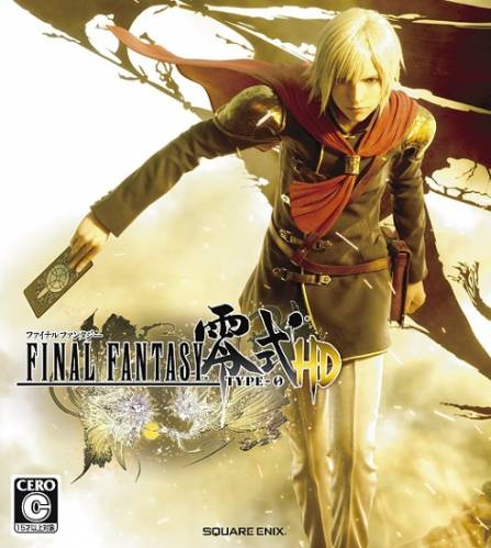 Final Fantasy Type-0 HD (ENG/JAP/MULTI9) [Repack]