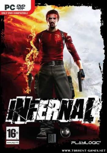 Infernal: Дьявольщина (Акелла) [Русский]