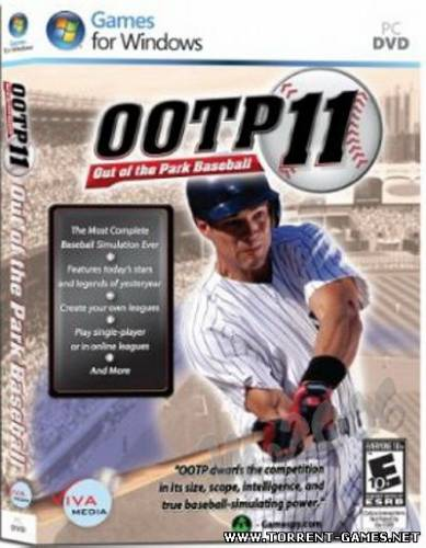 Out Of The Park Baseball 11 (Out of the Park Developments) (ENG) [L]
