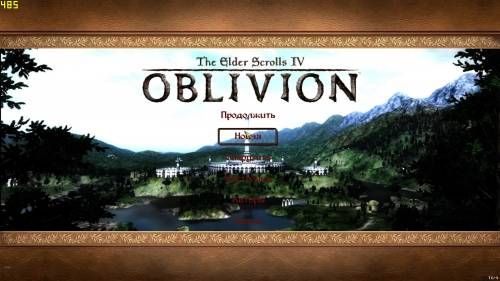 The Elder Scrolls IV: Oblivion - Game of the Year Edition Deluxe (2009) PC | RePack от qoob