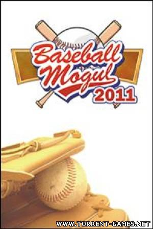 Baseball Mogul 2011 (Sports Mogul) (ENG) (L)