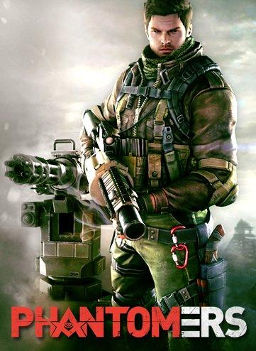 Phantomers (GameNet) (RUS) [L]