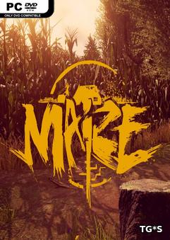 Maize [ENG](2016) PC | Лицензия