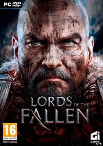 Lords Of The Fallen: Digital Deluxe Edition (2014) PC | RePack by qoob