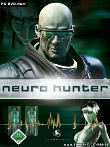Neuro Hunter (2005) PC | RePack