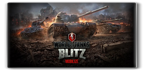 World of Tanks Blitz [v2.2.0.140] (2014) Android