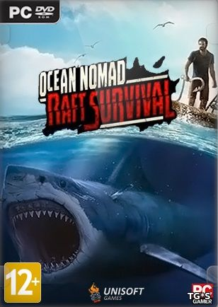Ocean Nomad: Survival on Raft (2018) PC | RePack by Other's