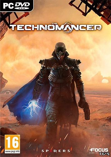 The Technomancer (ENG/MULTI6) [Repack]
