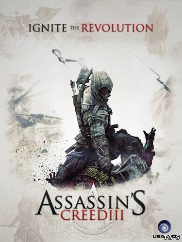 Assassin's Creed 3 - Deluxe Edition (2013/PC/Rip/Rus) by Fenixx