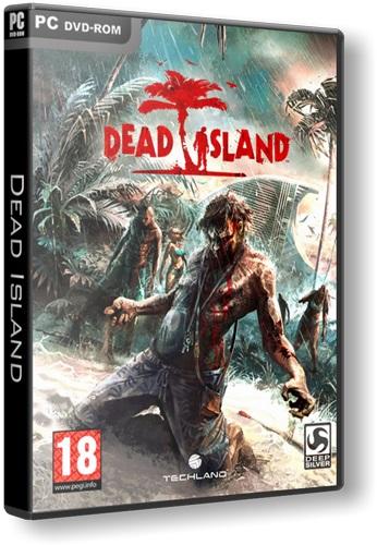 Dead Island Русификатор (Профессиональный/Акелла ) (2011)