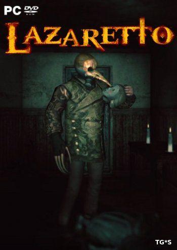 Lazaretto (2017) PC | Лицензия