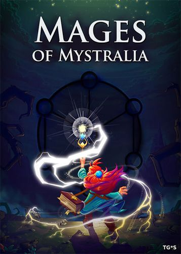 Mages of Mystralia [v 25464] (2017) PC | Лицензия