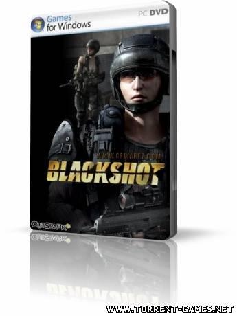 BlackShot (2009/PC/Eng)