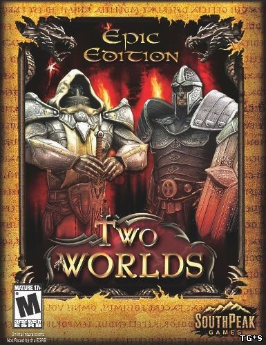 Two Worlds. Epic Edition [GoG] [2007|Rus]
