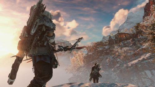 Horizon: Zero Dawn продаться в 6-8 миллионов копий игры