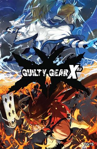 Guilty Gear Xrd REV 2 (ENG/MULTI5) [Repack]