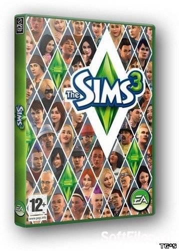 Дополнительные материалы к The Sims 3