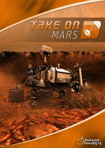 Take on Mars [ENG / v 1.0] (2017) PC | Лицензия
