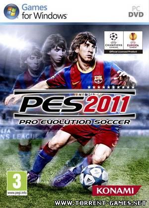 Футбол PS 2010 скачать торрент