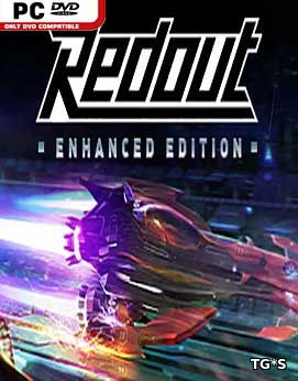 Redout: Enhanced Edition [v 1.6.1 + 5 DLC] (2016) PC | RePack byqoob