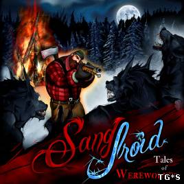 Sang-Froid Tales of Werewolves [,2013, ENG,FRA, BETA]