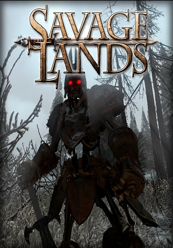 Savage Lands v0.7.0 Build 17795[2015]