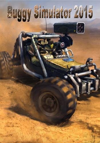 Buggy Simulator [2014, Racing]