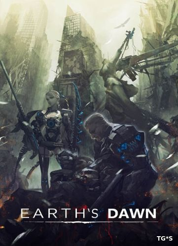 Earth's Dawn [ENG] (2016) PC | Лицензия