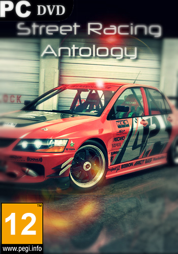 Street Racing Antology (Zumaction Studio) (ENG+RUS) [L]