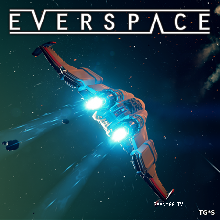 EVERSPACE [ENG / v 0.3.0.29930] (2016) PC | RePack by Inkvizitor