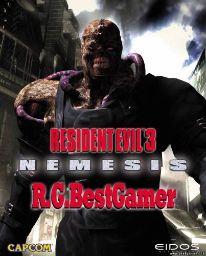 Resident Evil 3 (2005/PC/Rus/RePack) RePack от R.G.BestGamer
