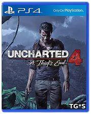 Видео обзор - Uncharted 4 A Thief's End(Uncharted 4: Путь вора)-шикарный Шедевр