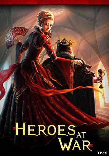 Heroes at War (Apex Point Games) (RUS) [L]