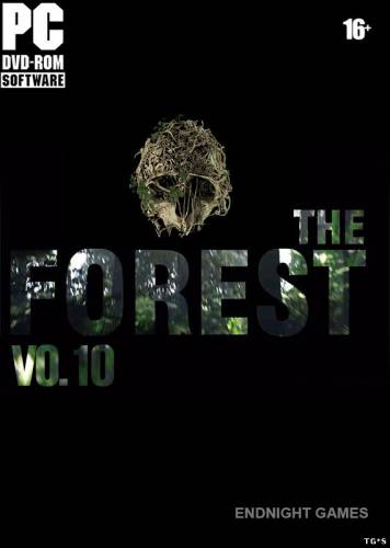 The Forest Alpha v.0.10 Portable [02.12.2014] +Coop