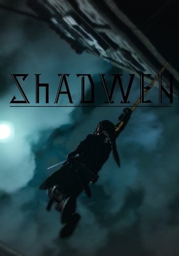 Shadwen (2016) PC | Repack by R.G. Механики
