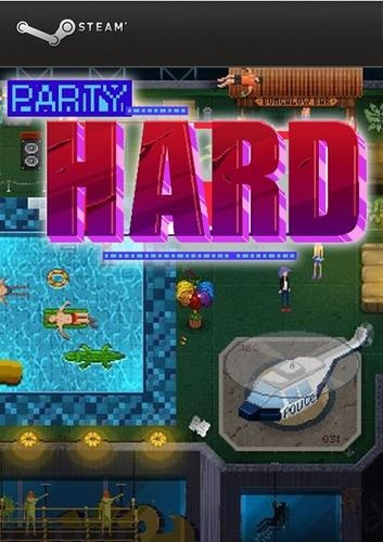 Party Hard [v.1.3.1 H.1] (2015) PC | Steam-Rip от Let'sPlay
