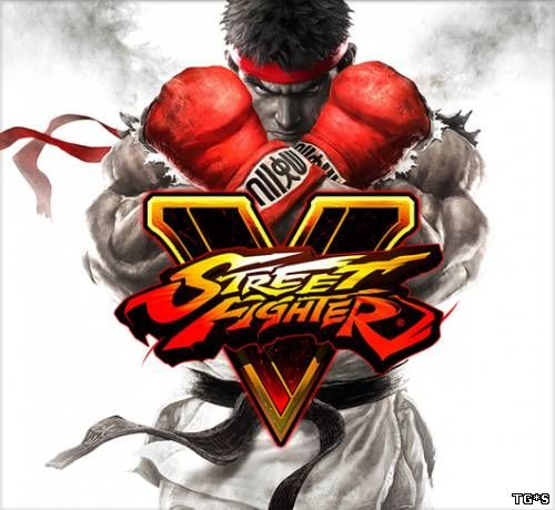 Street Fighter V [v 2.00 + 4 DLC] (2016) PC | RePack by FitGirl