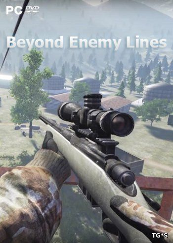 Beyond Enemy Lines [ENG] (2017) PC | Лицензия