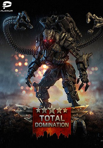 Total Domination [547] (Plarium) (RUS) [L] через torrent