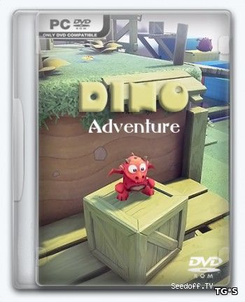 Dyno Adventure [2016, ENG(MULTI), L] HI2U