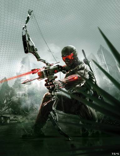 Crysis® 3: Deluxe Edition (2013) PC | Rip от ShTeCvV