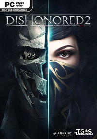 Dishonored 2 (Bethesda Softworks) (RUS|ENG) [RePack] by xatab