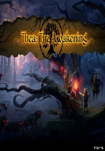 Thea: The Awakening [v1.20.3220] (2015) PC | Лицензия GOG